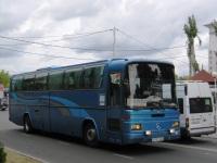 Анапа. Mercedes O303 C KC 240