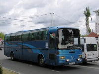 Анапа. Mercedes-Benz O303 C KC 240