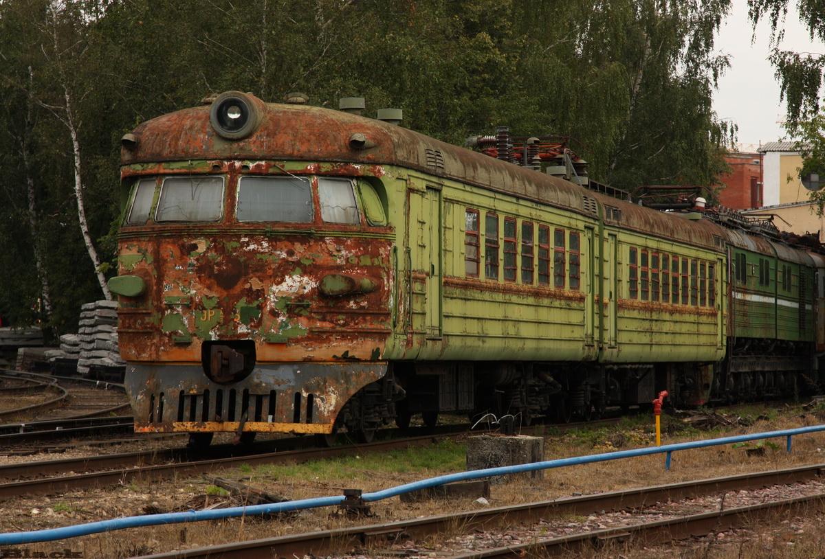 Москва. ЭР7К-03