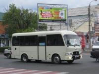 Анапа. Hyundai County SWB р369от