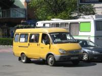 Анапа. ГАЗель (все модификации) х491ке