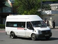 Анапа. Самотлор-НН-3236 (Ford Transit) с372ух