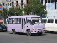 Анапа. Hyundai Chorus о971ко