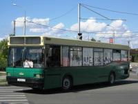 Анапа. МАЗ-104С с103ма
