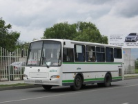 Анапа. ПАЗ-4230-03 в499ак
