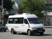 Анапа. Самотлор-НН-323770 (Mercedes-Benz Sprinter) р767уе