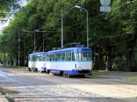 Рига. Tatra T3A №30536, Tatra T3A №30547
