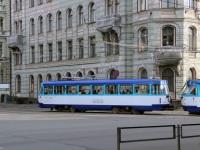 Рига. Tatra T3A №30166, Tatra T3A №30177