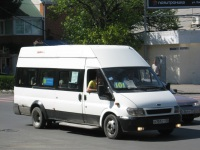 Анапа. Самотлор-НН-3236 (Ford Transit) о701ст