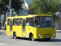 Анапа. Богдан А09202 у884св