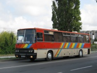 Анапа. Ikarus 250.59 к607со