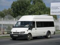 Анапа. Самотлор-НН-3236 (Ford Transit) а624св