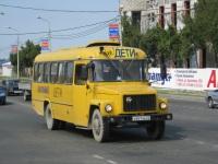 Анапа. КАвЗ-39765 х651ак