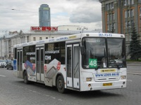 Екатеринбург. НефАЗ-5299-10-15 (5299BG) ву940