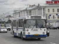 Екатеринбург. ЛиАЗ-5256.45 ве142