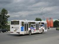 Екатеринбург. НефАЗ-5299-10-15 (5299BG) ву946