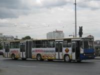 Екатеринбург. Ikarus 283.10 ар161