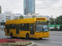 Екатеринбург. DAB Citybus вр019