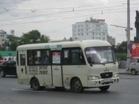 Екатеринбург. Hyundai County SWB с617сх