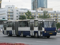 Екатеринбург. Ikarus 283.10 ах606