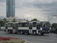 Екатеринбург. Ikarus 283.10 ау584