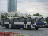 Екатеринбург. Ikarus 283.10 ах907