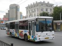 Екатеринбург. НефАЗ-5299-20-32 (5299CSV; 5299CSZ) ер503