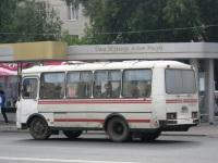 Екатеринбург. ПАЗ-3205-110 о295оу