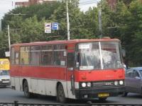 Екатеринбург. Ikarus 256 ву667