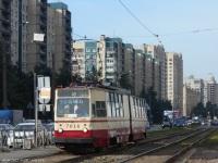 Санкт-Петербург. ЛВС-86К №7014