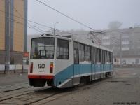 Смоленск. 71-608КМ (КТМ-8М) №1263