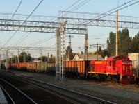 Подольск (Россия). ТГМ4А-819