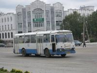 Шадринск. ЛиАЗ-677М ав775