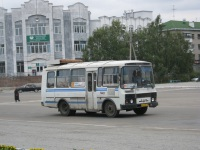 Шадринск. ПАЗ-3205 аа490