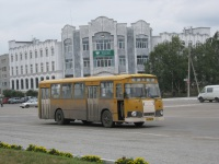 Шадринск. ЛиАЗ-677М ав348