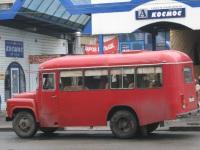 Шадринск. КАвЗ-3271 р532ет
