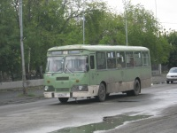 Шадринск. ЛиАЗ-677М а078еу
