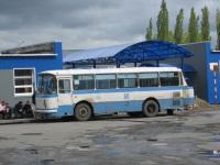 Шадринск. ЛАЗ-695Н ав262