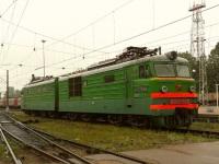 Тверь. ВЛ10-568