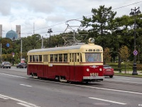 Санкт-Петербург. ЛМ-47 №3521