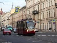 Санкт-Петербург. 71-134А (ЛМ-99АВН) №3914