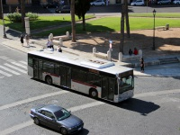 Рим. Mercedes O530 Citaro CT 302BT