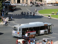 Рим. Irisbus CityClass CNG DB 961WD