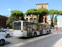 Рим. Mercedes-Benz O530 Citaro CR 913XY