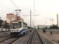 Днепропетровск. 71-608КМ (КТМ-8М) №2220