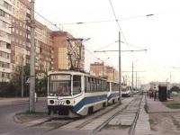 Днепропетровск. 71-608КМ (КТМ-8М) №2227