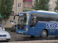 Россошь. Hyundai Universe Space Luxury е286ср