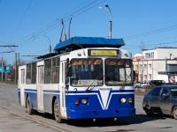 Великий Новгород. ЗиУ-682 КР Иваново №2