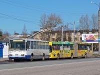Великий Новгород. Škoda 14Tr №22