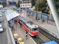 Киев. Tatra T3SU №5832